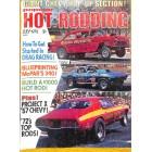 Popular Hot Rodding, July 1972