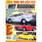Popular Hot Rodding, July 1980