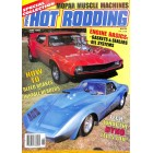 Popular Hot Rodding, June 1982