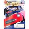 Cover Print of Popular Hot Rodding, June 2001