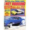Popular Hot Rodding, May 1986