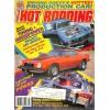 Popular Hot Rodding Magazine, May 1987