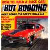 Popular Hot Rodding, April 1977