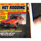 Popular Hot Rodding, April 1977