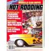 Popular Hot Rodding, April 1984