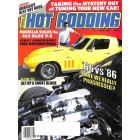 Popular Hot Rodding, April 1986
