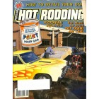Popular Hot Rodding, April 1987