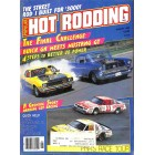 Popular Hot Rodding, August 1986
