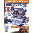 Popular Hot Rodding, August 1987