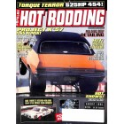 Popular Hot Rodding, August 1995