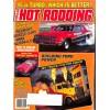 Popular Hot Rodding, December 1985