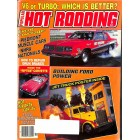 Popular Hot Rodding, December 1985