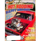 Popular Hot Rodding, December 1987