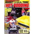 Popular Hot Rodding, December 1990