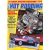 Popular Hot Rodding, February 1983