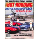 Popular Hot Rodding, February 1984