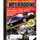 Popular Hot Rodding, January 1986