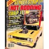 Popular Hot Rodding, January 1989