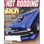 Popular Hot Rodding, January 1999