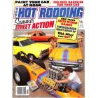 Popular Hot Rodding, July 1983