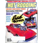 Popular Hot Rodding, July 1985