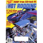 Popular Hot Rodding, July 1986