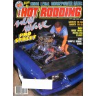 Popular Hot Rodding, July 1987