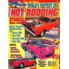 Popular Hot Rodding, July 1991