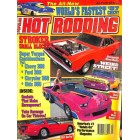 Popular Hot Rodding, July 1991