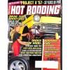 Popular Hot Rodding, July 1995