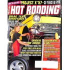 Popular Hot Rodding, July 1995