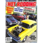 Popular Hot Rodding, June 1983