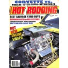 Popular Hot Rodding, June 1984