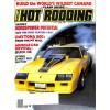 Popular Hot Rodding, June 1985