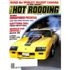 Popular Hot Rodding, June 1985