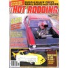 Popular Hot Rodding, June 1986