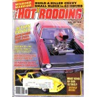 Popular Hot Rodding, June 1986