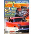 Popular Hot Rodding, June 1987