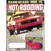 Popular Hot Rodding, June 1995