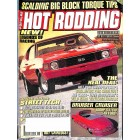 Popular Hot Rodding, June 1995
