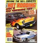 Popular Hot Rodding, March 1983
