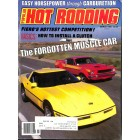Popular Hot Rodding, March 1986