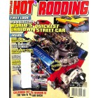 Popular Hot Rodding, March 1995