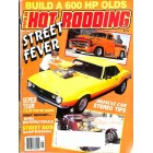 Popular Hot Rodding, May 1985