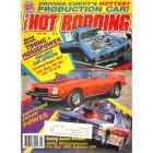 Popular Hot Rodding, May 1987