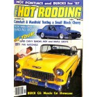 Popular Hot Rodding, November 1986