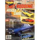 Popular Hot Rodding, November 1988