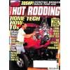 Popular Hot Rodding, November 1995