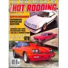Popular Hot Rodding, October 1984