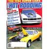 Popular Hot Rodding, October 1985